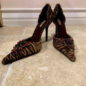 Le Sella Heels